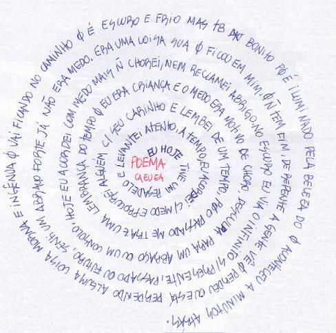 """Por trás da canção """"Poema"""" Ney Matogrosso"""